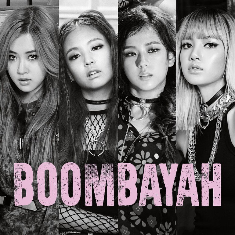 Boombayah Blackpink