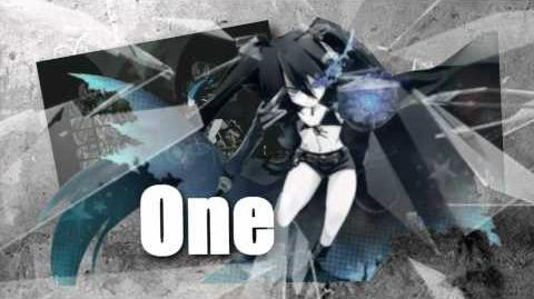 ATS Black Rock Shooter - Ultranumb (2D)