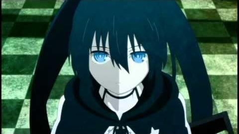 Black ★ Rock Shooter AMV ~ The Catalyst Medal Of Honor Version by Linkin Park ~ HD