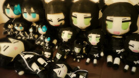 Group Plushies