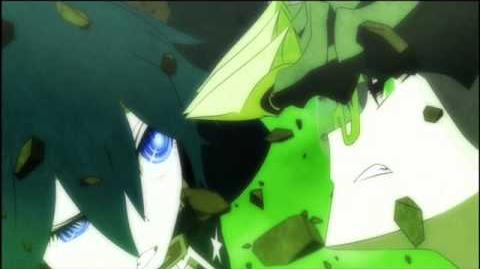 Black ★ Rock Shooter TV Animation Soundtrack ~ Track 12 ~ The Story ~ Destiny ~
