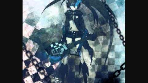 Black ★ Rock Shooter Animation Original Soundtrack Track 18 ~ Battle of BRS~