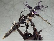 Insane Black★Rock Shooter PVC figure