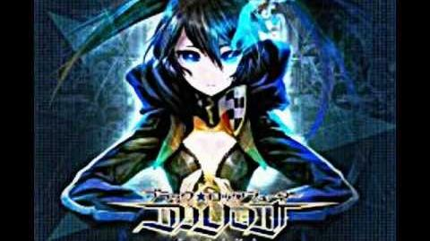 Black rock shooter arcana (Loquendo)