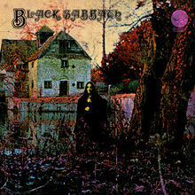 Black Sabbath debut album