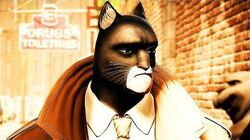 BLACKSAD UNDER THE SKIN Trailer (2019) PS4 Xbox One PC