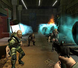 Area 51 (2005 video game)