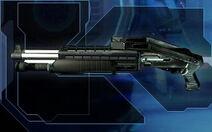 Area 51 shotgun