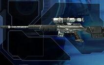Area 51 sniper