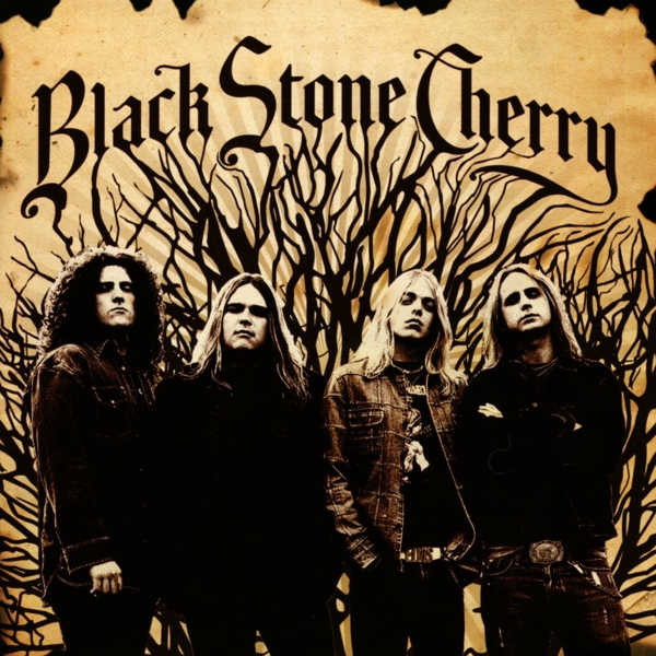 Black stone cherry singles
