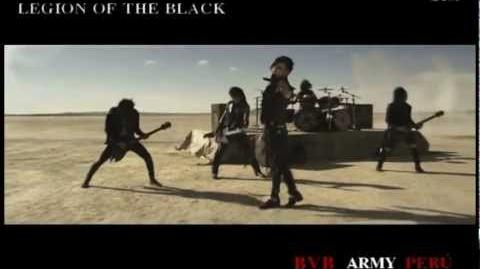 Wretched and Divine - Black Veil Brides