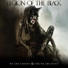Legion Of The Black