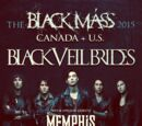 The Black Mass Tour