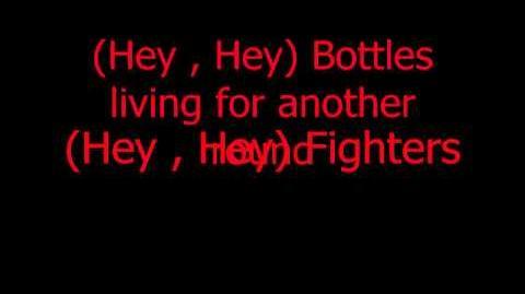 Black Veil Brides-Youth and Whisky-Lyrics-