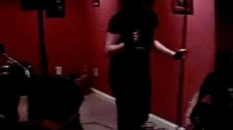 OLD Black Veil Brides - Scream (Misfits Cover)
