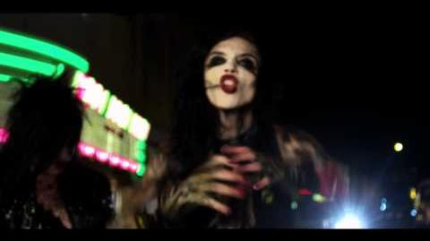 Black Veil Brides - Rebel Love Song-0