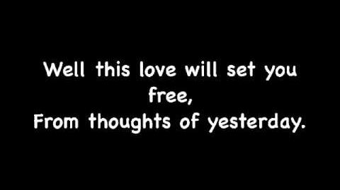 Black Veil Brides- Beautiful Remains (Lyrics)