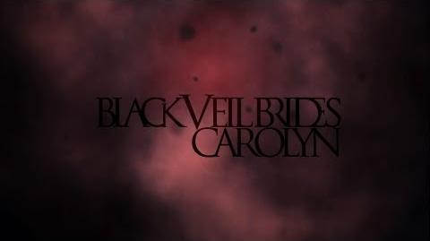 Black Veil Brides - Carolyn (Lyric)-0