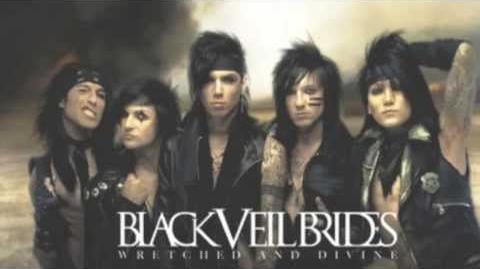 Black Veil Brides - Shadows Die