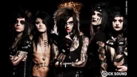 Black Veil Brides - Faithless Lyrics