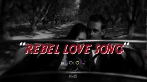 """Black Veil Brides - """"Rebel Love Song"""" - Teaser Trailer"""