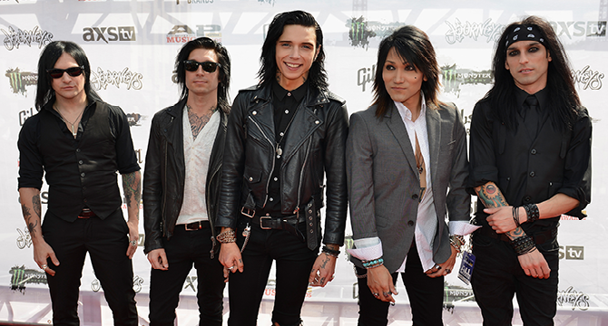 Image apmasg black veil brides wiki fandom powered by wikia current 0112 september 4 2015 m4hsunfo