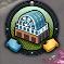 Move it around icon