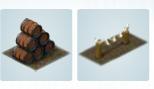Level 6 icons