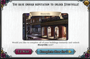 Unlocked storyville wait