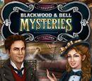 Blackwood & Bell Mysteries Wiki