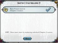 Quest Chapter 2 Star Challenge 2-Tasks