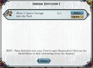 Quest Increase Reputation 1-Tasks