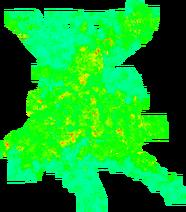 Blacraft Heightmap