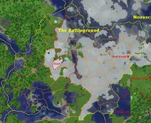 The Battleground 20110708