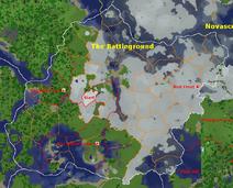 The Battleground 20110710