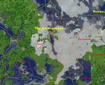 The Battleground 20110625