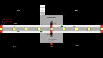 Minimum Passenger Rail Station