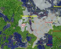 The Battleground 20110624