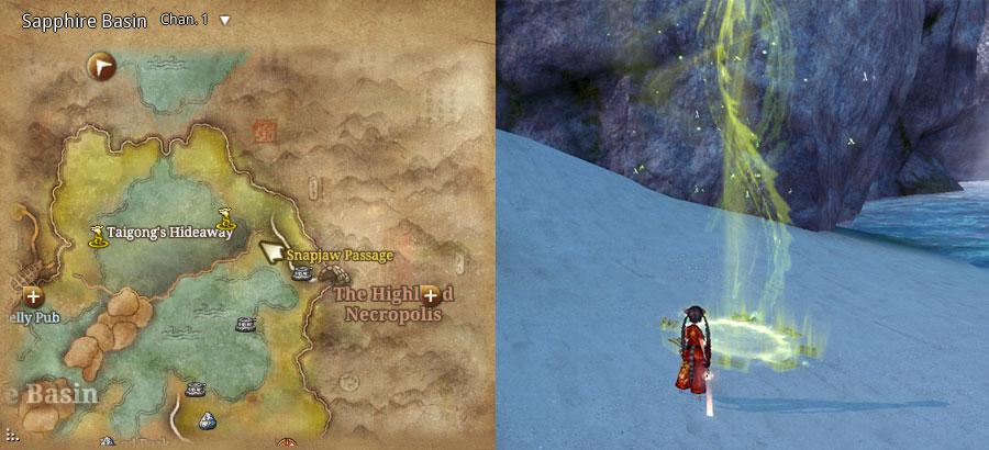 Image - Windwalk map dragon pulse.jpg | Blade and Soul Roleplay ...