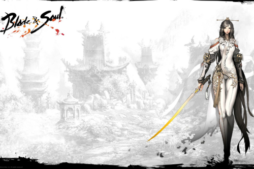 Blade and Soul Wiki