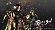 BladeandSoul Poster 3