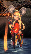 Force Master   Blade and Soul Wiki   FANDOM powered by Wikia