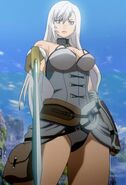 Blade and Soul ep 1 Alka full view