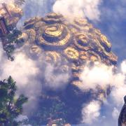Heavens Reach Orb