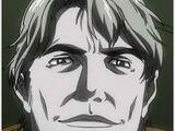 Deacon Frost (Marvel Anime)
