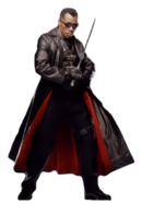Blade transparent by asthonx1-da3wj0x