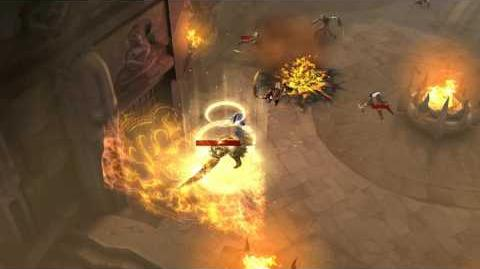 Bladebound Official Gameplay Trailer