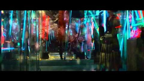 Blade Runner 30th Anniversary Trailer