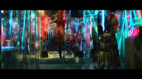Blade Runner 30th Anniversary Trailer