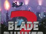 Blade Runner 2: The Edge of Human